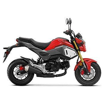 2019 Honda Grom for sale 200650457