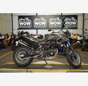 2013 BMW F700GS for sale 200650486