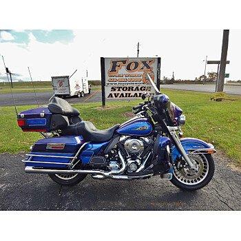 2009 Harley-Davidson Touring for sale 200650561