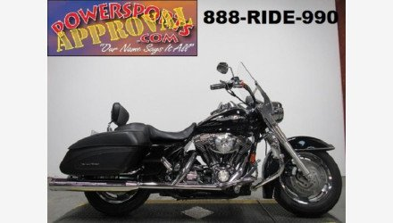 2004 Harley-Davidson Touring for sale 200650745