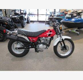 2018 Suzuki VanVan 200 for sale 200651258