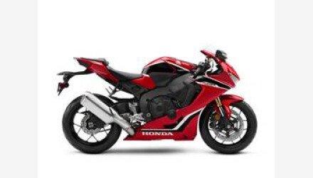 2018 Honda CBR1000RR for sale 200651323
