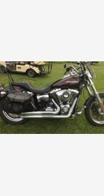 2011 Harley-Davidson Dyna for sale 200651459