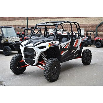 2019 Polaris RZR XP 4 1000 for sale 200651598