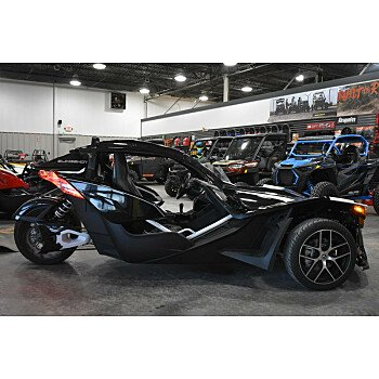 2019 Polaris Slingshot for sale 200651601
