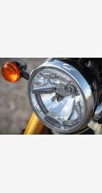 2019 Triumph Thruxton for sale 200651603