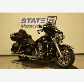 2016 Harley-Davidson Touring for sale 200651757