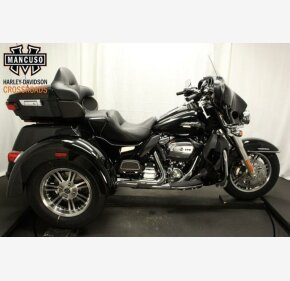 2019 Harley-Davidson Trike Tri Glide Ultra for sale 200651800