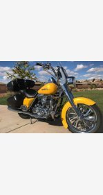 2007 Harley-Davidson Touring for sale 200651933