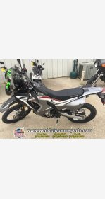 2018 Honda CRF250L for sale 200652115