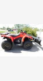 2018 Can-Am Outlander 450 for sale 200652516