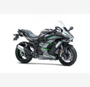 2019 Kawasaki Ninja H2 for sale 200652836