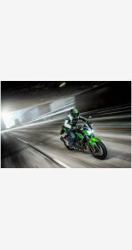 2019 Kawasaki Z400 for sale 200652837