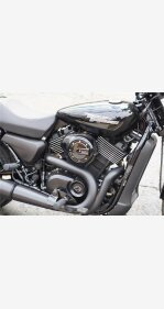 2019 Harley-Davidson Street 750 for sale 200652891