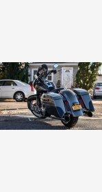 2014 Harley-Davidson CVO for sale 200653541