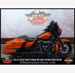 2019 Harley-Davidson Touring for sale 200654001