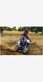 2018 Yamaha TT-R110E for sale 200654176