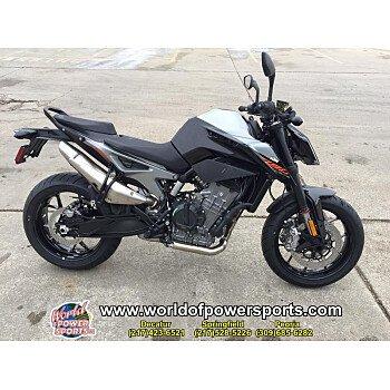 2019 KTM 790 for sale 200654620