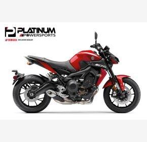 2018 Yamaha MT-09 for sale 200654975