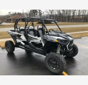 2019 Polaris RZR XP 4 1000 for sale 200655135