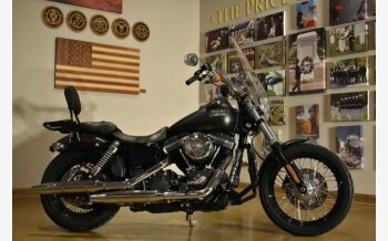 2015 Harley-Davidson Dyna for sale 200655608