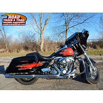 2009 Harley-Davidson Touring for sale 200655638