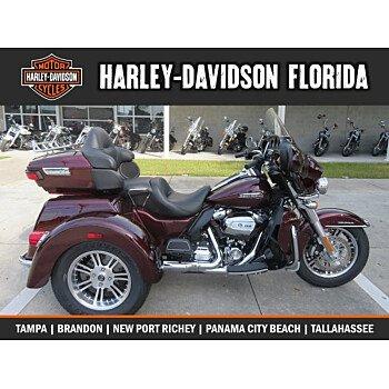 2019 Harley-Davidson Trike Tri Glide Ultra for sale 200655693