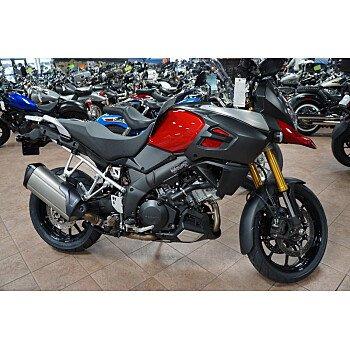 2014 Suzuki V-Strom 1000 for sale 200656081