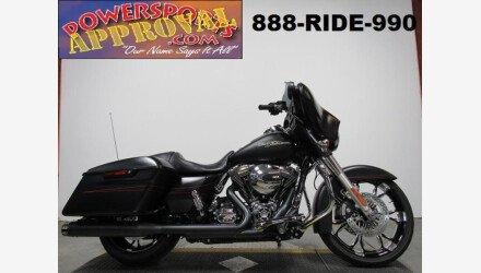 2016 Harley-Davidson Touring for sale 200656503