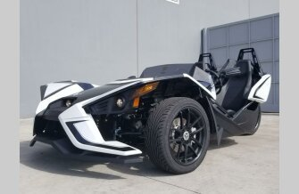 2019 Polaris Slingshot for sale 200656878