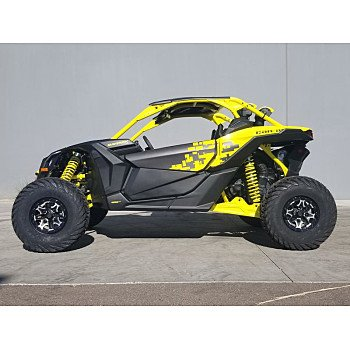 2019 Can-Am Maverick 900 X3 X mr Turbo R for sale 200656953