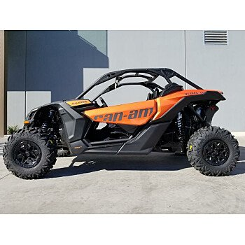 2019 Can-Am Maverick 900 X3 X ds Turbo R for sale 200656969