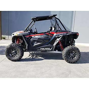 2019 Polaris RZR XP 1000 for sale 200656988