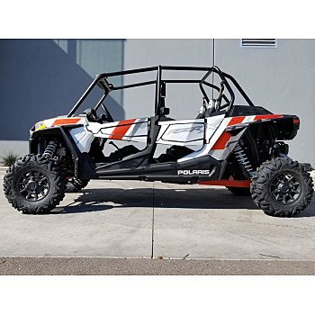 2019 Polaris RZR XP 4 1000 for sale 200657044