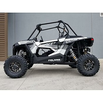 2019 Polaris RZR XP 1000 for sale 200657133