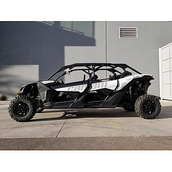 2019 Can-Am Maverick MAX 900 X3 Turbo for sale 200657189