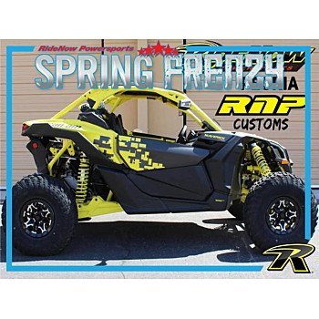 2019 Can-Am Maverick 900 X3 X mr Turbo R for sale 200657568
