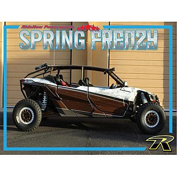 2019 Can-Am Maverick MAX 900 X3 X rs Turbo R for sale 200657662