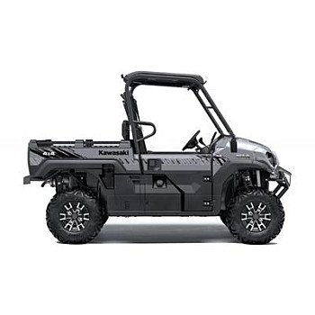 2019 Kawasaki Mule PRO-FXR for sale 200657832