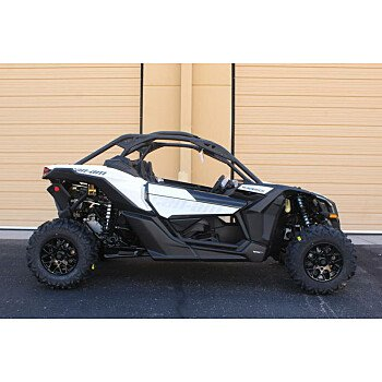 2019 Can-Am Maverick 900 X3 Turbo for sale 200658725