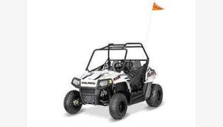 2018 Polaris RZR 170 for sale 200658826