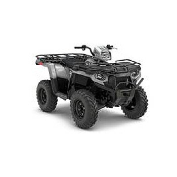 2018 Polaris Sportsman 450 for sale 200658831