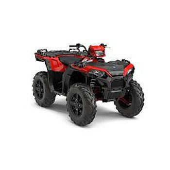 2018 Polaris Sportsman XP 1000 for sale 200658869