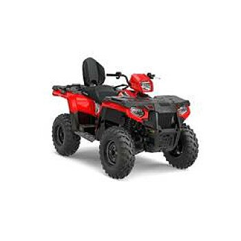 2018 Polaris Sportsman Touring 570 for sale 200658889