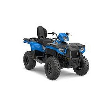 2018 Polaris Sportsman Touring 570 for sale 200658892