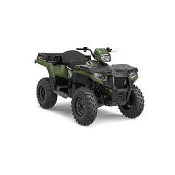 2018 Polaris Sportsman X2 570 for sale 200658898