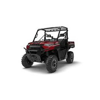 2018 Polaris Ranger XP 1000 for sale 200658928