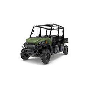 2018 Polaris Ranger Crew 570 for sale 200658940