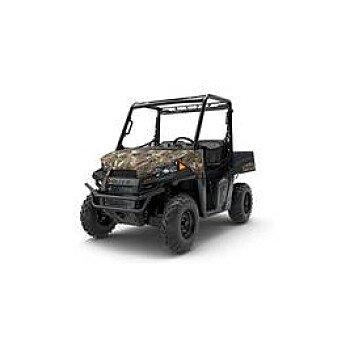 2018 Polaris Ranger 570 for sale 200658947