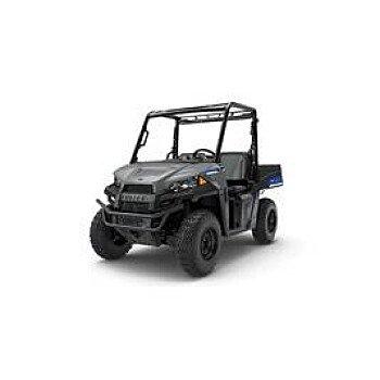 2018 Polaris Ranger EV for sale 200658955